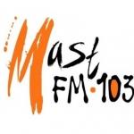 Logo da emissora Mast FM Lahore 103