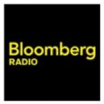 Logo da emissora Radio Bloomberg