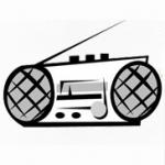 Logo da emissora FM Shakthi 105.1