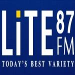 Logo da emissora Lite 89.2 FM