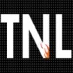 Logo da emissora TNL Rocks 101.7 FM