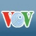 Logo da emissora VOV3 100 FM