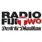 Logo da emissora Radio 2 Day FM