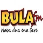 Logo da emissora Radio Bula FM 102 FM