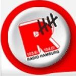 Logo da emissora Hit Machine 103.6 FM