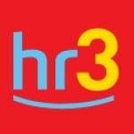Logo da emissora HR3 Radio