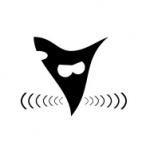 Logo da emissora Radio Kanal Ratte 104.5 FM