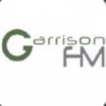 Logo da emissora Radio Garrison 107 FM