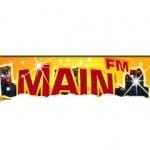 Logo da emissora Radio Main 95.1 FM