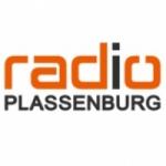 Logo da emissora Plassenburg 101.6 FM