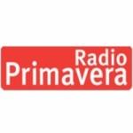 Logo da emissora Primavera 100.4 FM