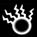 Logo da emissora Static 88.1 FM
