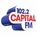 Logo da emissora Radio Capital Wirral 97.1 FM
