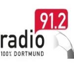 Logo da emissora Radio 91.2 FM