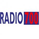 Logo da emissora Radio 700 102.80 FM