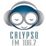 Logo da emissora R�dio Calypso 106.7 FM
