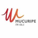 Logo da emissora R�dio Mucuripe 106.5 FM