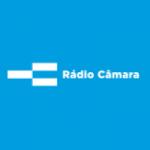 Logo da emissora Rádio Câmara 96.9 FM