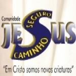 Logo da emissora R�dio Caminho Seguro 107.9 FM