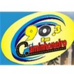 Logo da emissora R�dio Caminhoneiro 90.3 FM