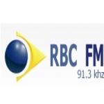 Logo da emissora R�dio RBC 93.3 FM