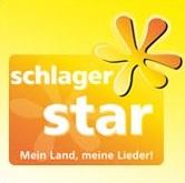 Logo da emissora Schlager Star  96.7 FM