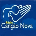 Logo da emissora R�dio Can��o Nova 1480 AM