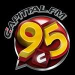 Logo da emissora R�dio Capital 95.9 FM