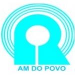 Logo da emissora R�dio Cara�ba 850 AM
