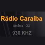 Logo da emissora Rádio Caraíba 930 AM