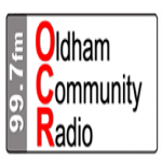 Logo da emissora Radio Oldham 99.7 FM