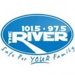 Logo da emissora WVRV 101.5 FM