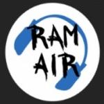 Logo da emissora Radio RamAir 1350 AM