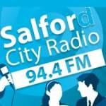 Logo da emissora Radio Salford City Radio 94.4 FM