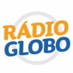 Logo da emissora Rádio Globo Foz 1320 AM