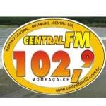 Logo da emissora R�dio Central 102.9 FM