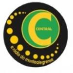 Logo da emissora Rádio Central 970 AM