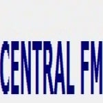 Logo da emissora Rádio Central 104.9 FM