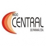 Logo da emissora R�dio Central do Paran� 1460 AM