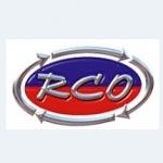 Logo da emissora R�dio Centro Oeste 1510 AM