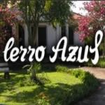 Logo da emissora R�dio Cerro Azul 1190 AM
