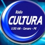 Logo da emissora R�dio Cultura 1130 AM