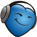 Logo da emissora R�dio Cultura 102.7 FM