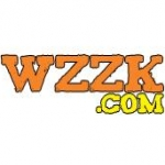 Logo da emissora WZZK 104.7 FM