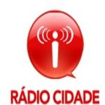 Logo da emissora R�dio Cidade 850 AM
