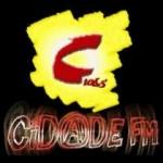 Logo da emissora R�dio Cidade 106.5 FM