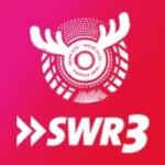 Logo da emissora SW3 93.7 FM