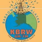 Logo da emissora KBRW NPR 91.9 FM 680 AM