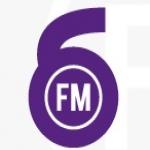 Logo da emissora 6FM 92 FM