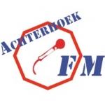 Logo da emissora Achterhoek 93.1 FM